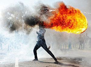 Andreja Steņina vārdā nosauktais starptautiskais fotožurnālistikas konkurss