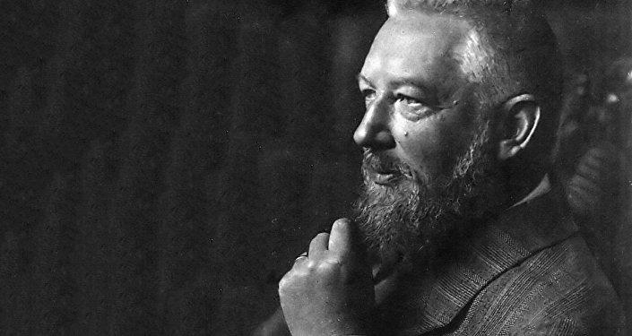 Вильгельм Фридрих Оствальд