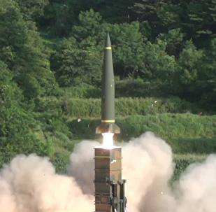 ASV un Dienvidkoreja organizējušas kopīgas raķešu mācības