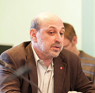 Борис Цилевич – депутат Сейма Латвии
