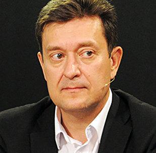 Военный эксперт Иван Коновалов