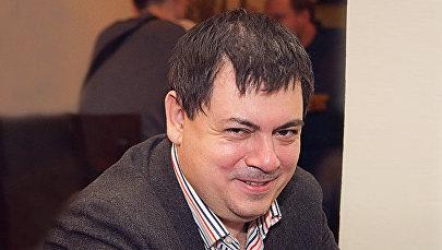 Военный эксперт Борис Рожин
