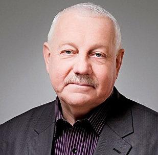 Андрейс Вилкс, криминолог