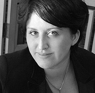 Наталья Зацепина –кандидат психологических наук, психолог центра Арт-перспектива