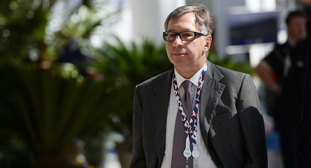 Член совета директоров Альфа-банка Петр Авен