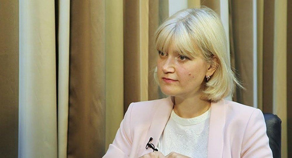 Марина Копытько