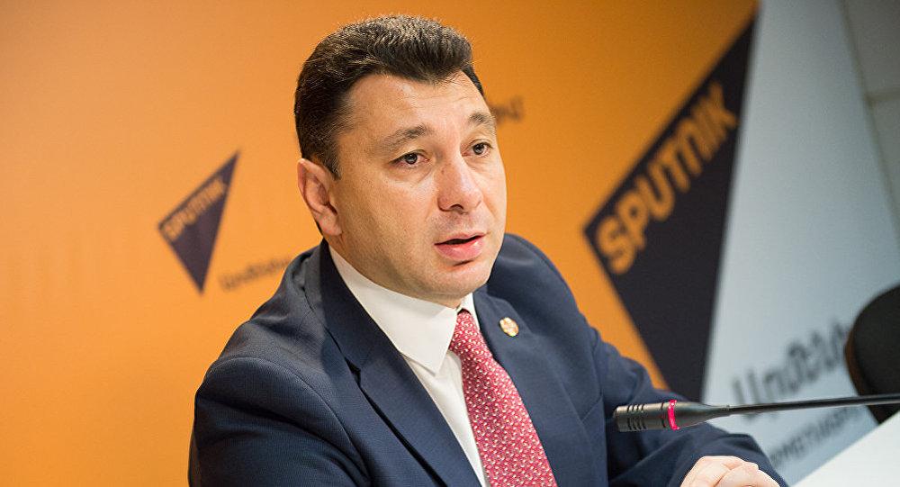 Место встречи президентов Азербайджана иАрмении пока невыбрано— МИД РФ