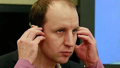 Член Совета по межнациональным отношениям при Президенте России Богдан Безпалько