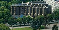 Гостиница Ридзене (Рижанка), в которой проходила прослушка переговоров, фигурирующих в деле олигархов