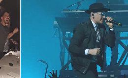 Опубликованный в день смерти Беннингтона клип Linkin Park собрал более двух млн просмотров
