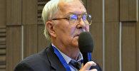 Krievijas Ekoloģiskās politikas centra padomes loceklis Valērijs Meņšikovs. Foto no arhīva