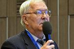 Член Совета Центра экологической политики России Меньшиков Валерий Федорович