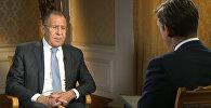 Sergejs Lavrovs par Putina un Trampa slepeno tikšanos
