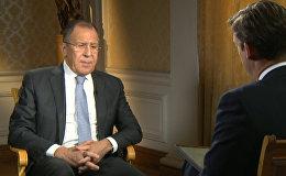 Лавров о тайной встрече Путина и Трампа
