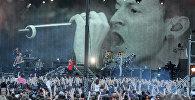 Linkin Park Maskavā