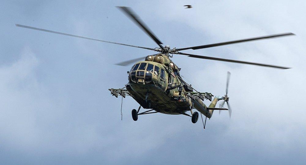 В итоге  крушения военного вертолета вУзбекистане погибли 9 человек