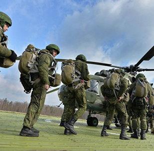 Baltkrievijas un Krievijas kopīgās mācības