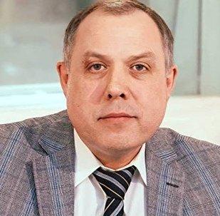 Политолог, заместитель директора Национального института развития современной идеологии   Игорь Шатров