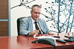 Генеральный директор Института региональных проблем, кандидат политических наук  Дмитрий Журавлев