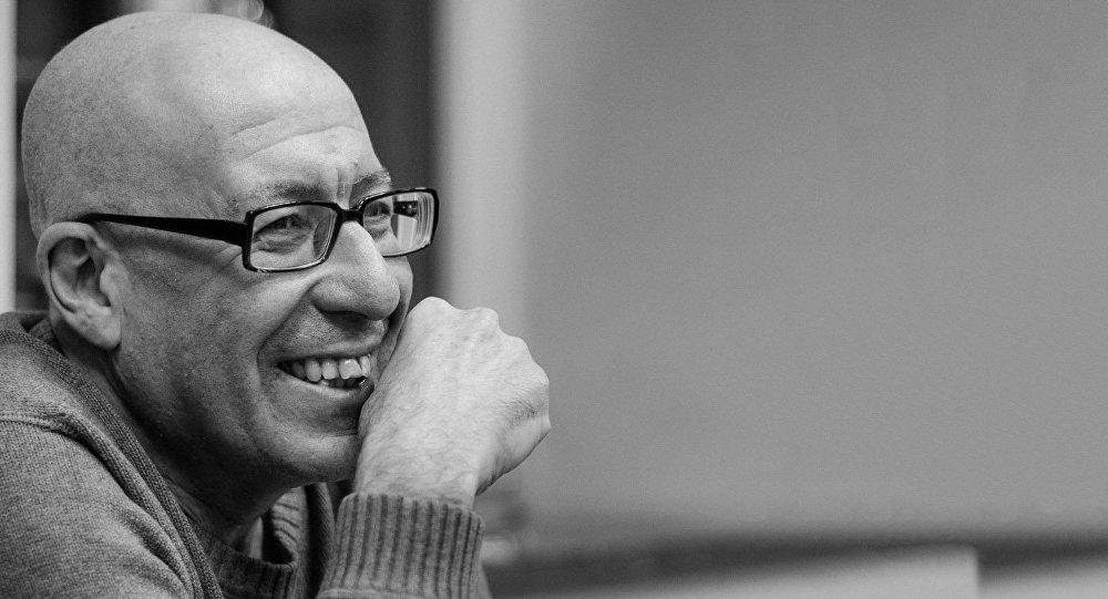 Религиовед, историк религий Юрий Табак