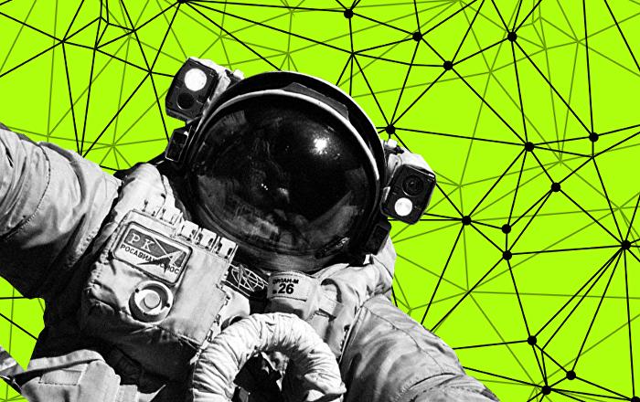 Тест: возьмут ли меня в космонавты?