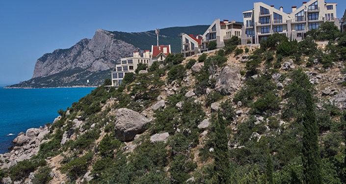 Krima. Foto no arhīva