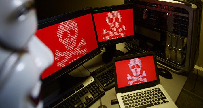 Vīruss-šantāžists uzbrucis kompāniju IT sistēmām dažādās valstīs