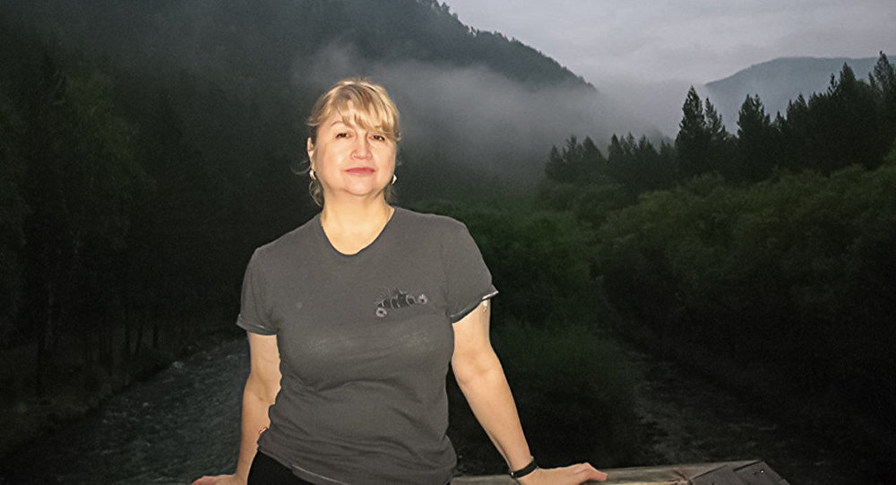 Независимый эксперт молочной отрасли в России Татьяна Рыбалова