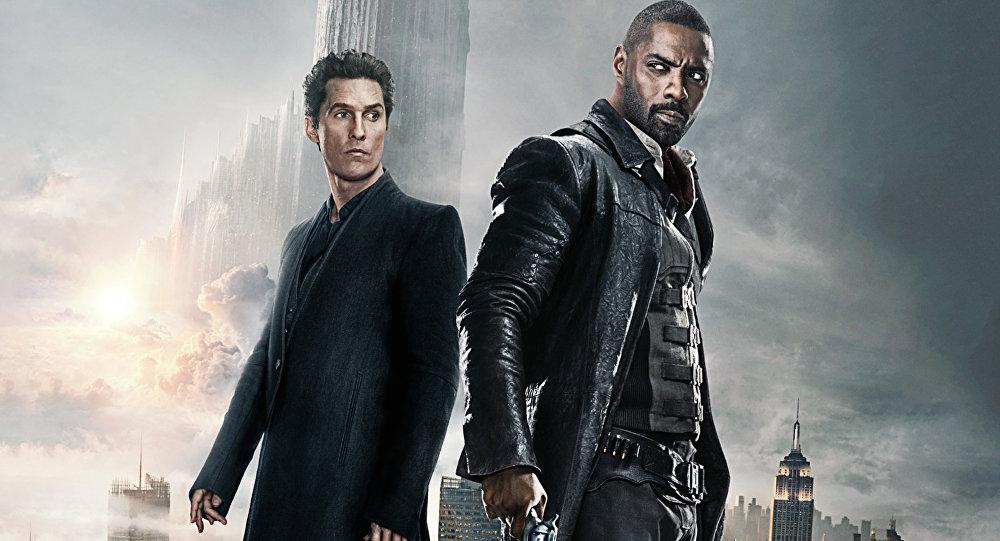 Постер фильма Темная башня