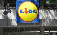 Lidl logo