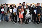 Открытие выставки победителей и призеров Международного конкурса фотожурналистики имени Андрея Стенина в Москве