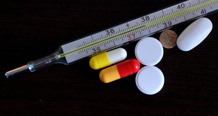 Medikamenti. Foto no arhīva.