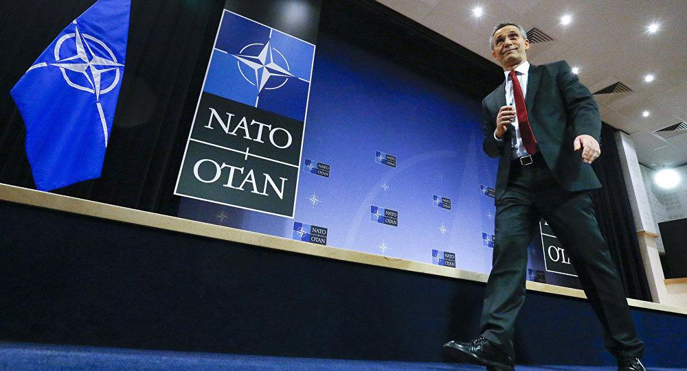Генеральный секретарь  НАТО обвинил столицу  в несоблюдении  соглашения сальянсом