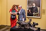 Izstāde Krievu mākslas zelta klasika. XIX gadsimts.