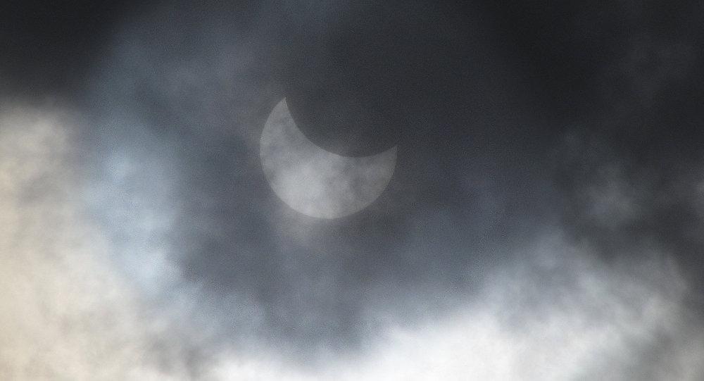 Жители России  увидят лунное затмение 7августа