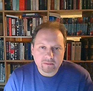 Политолог, Профессор Высшей Школы Экономики  Олег Матвейчев