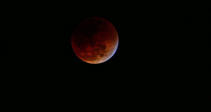 Asiņainais Mēness