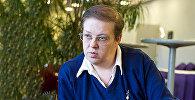 Независимый эксперт-аналитик Евгения Зайцева