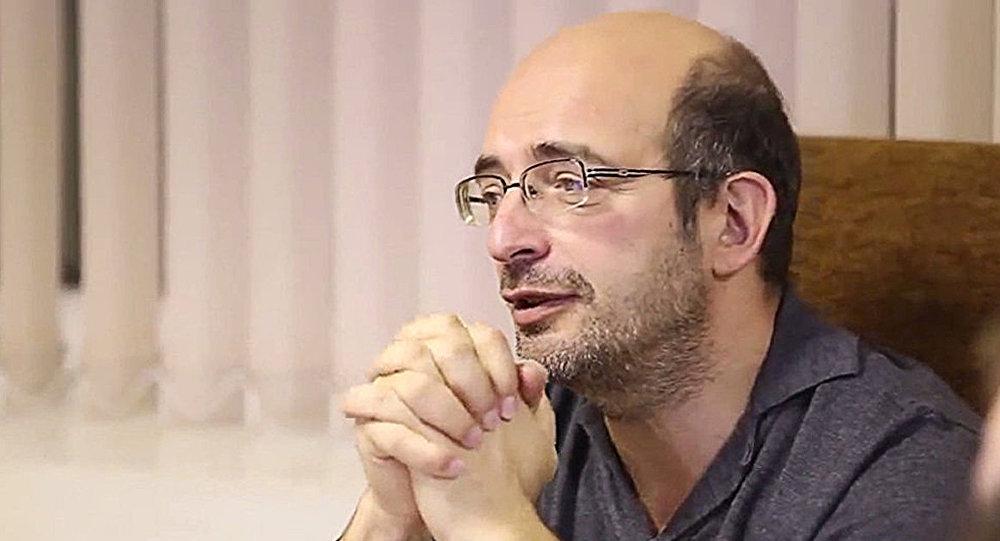 Главный редактор портала Эколайф Александр Самсонов
