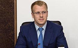 Daugavpils mērs Andrejs Elksniņš