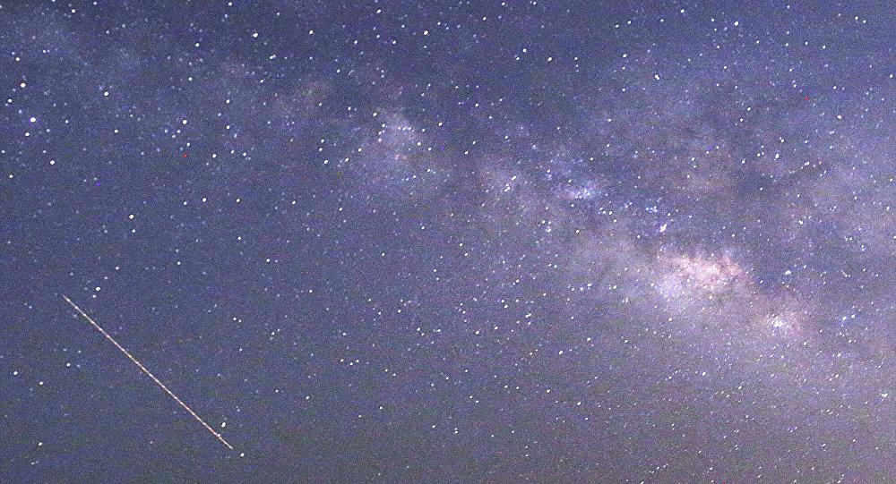 Zvaigžņu lietus