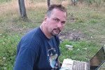Главный редактор журнала Аграрное обозрение Константин Лысенко