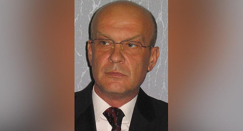 Военный обозреватель Александр Жилин