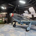 Павильон Нормандии-Неман открылся в Аэрокосмическом музее в Ле Бурже