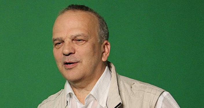 Кандидат исторических наук, завсектором отдела европейских политических исследований ИМЭМО РАН Константин Воронов