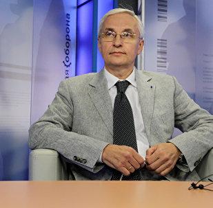 Igors Jurgens. Foto no arhīva