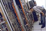 Sistēmas administratora darbs