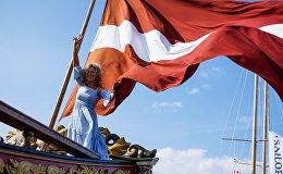 Международный фестиваль классических парусников