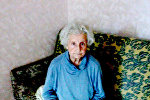 Пропавшая в Кадаге 81-летняя Надежда Калныня 1935 г.р.