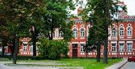 Здание Даугавпилсской городской думы